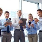 La era móvil en Latinoamérica