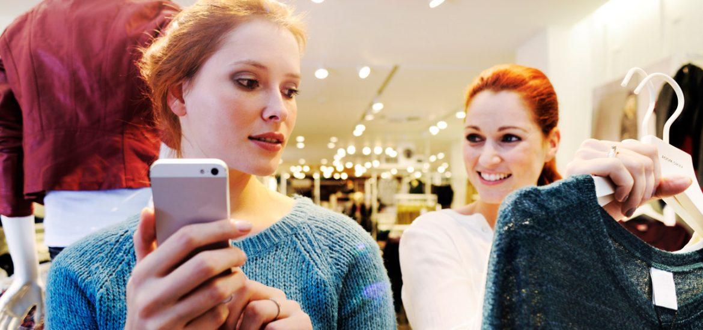los-smartphones-influyen-en-las-compras-en-diferentes-canales