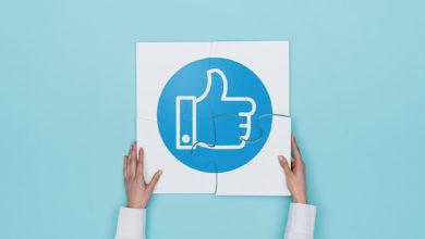Estar en el momento correcto en el espacio de Facebook correcto