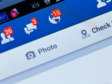 El precio de aparecer gratis en Facebook
