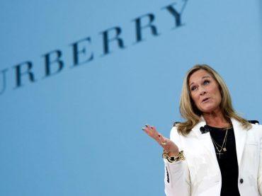 Marketing Digital, clave para mantener el prestigio de Burberry