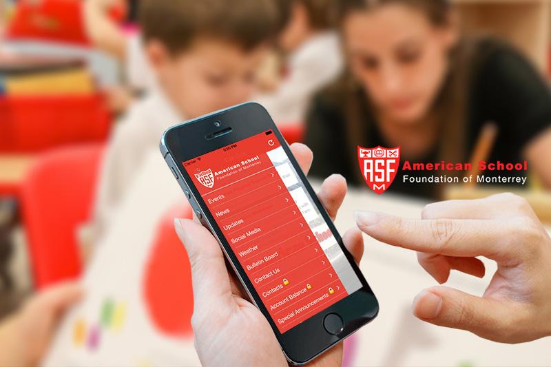 american-school-foundation-of-monterrey-apps