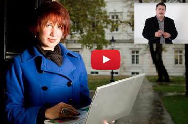 Nativos e Inmigrantes de la Era Digital, ¿Qué edad tienen tus clientes? Video-comentario por: Raúl García