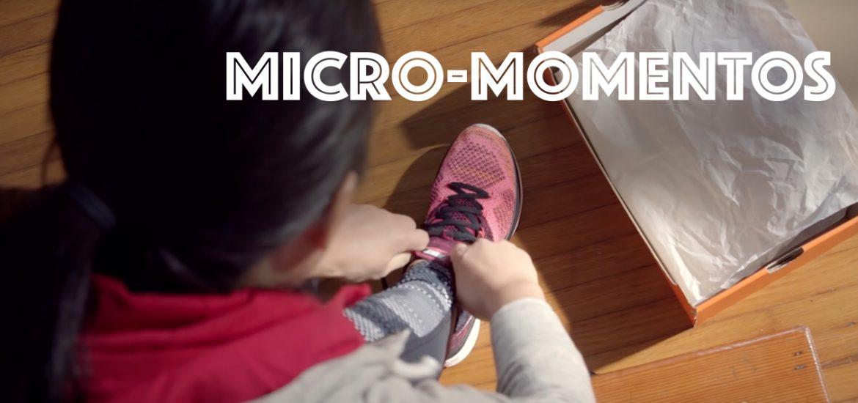 micro-momentos