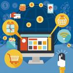 Los cinco comercios electrónicos más importantes de Latinoamérica