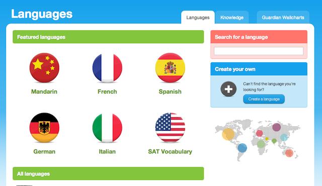 languagelerningapp