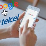 Google y Telcel