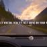 Volvo: prueba de manejo en realidad virtual