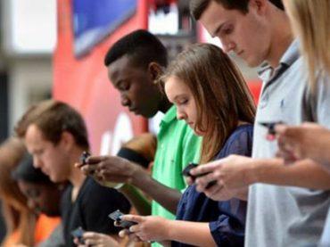 La era de los móviles
