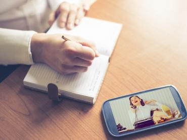 Transforma tu teléfono en un asistente personal