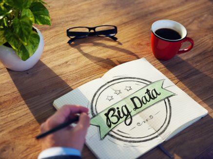 ¿Ya conoces las 4V del Big Data?