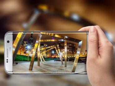 Convierte tu smartphone en tu aliado fotográfico