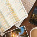 El uso de los dispositivos móviles en las reservaciones de viajes