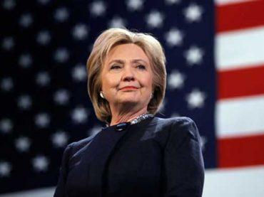 La estrategia que está llevando a Hillary Clinton a la Presidencia