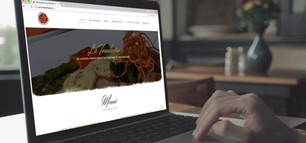 las-pampas-restaurante-email-marketing