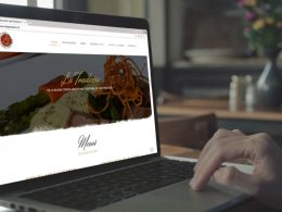 Las Pampas Restaurante  |  Marketing Digital
