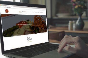 Las Pampas Restaurante  |  Marketing Digital