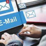 Los tipos de correo electrónico empresarial