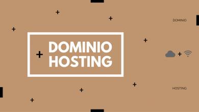 La diferencia entre un dominio y el alojamiento web