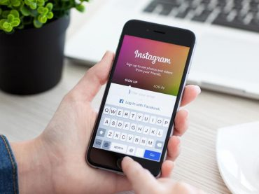 Inspira a tus clientes a través de Instagram