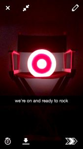 target-shapchat-como-generar-ventas-de-tu-ecommerce