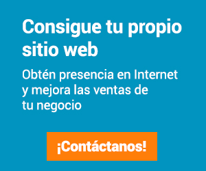 Display Sitios Web 1