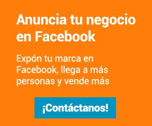 Display Facebook 1
