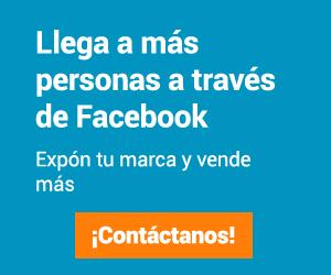 Display Facebook 2