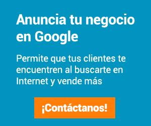 Display Google 2