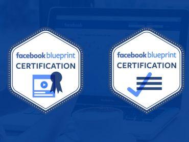 Conviértete en un anunciante certificado por Facebook Blueprint