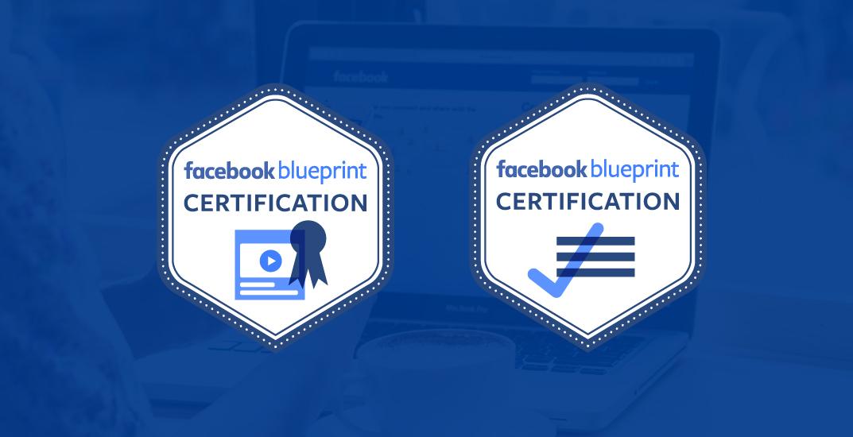 Convirtete en un anunciante certificado por facebook blueprint malvernweather Choice Image