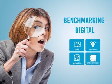 ¿Sabes que está haciendo tu competencia en internet? Benchmarking digital