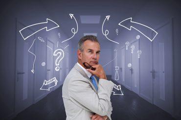 Las 4 preguntas que te surgirán al momento de crear una página web