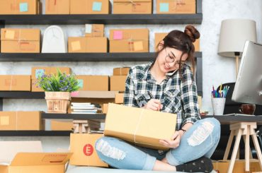 3 opciones para enviar los productos de tu tienda online