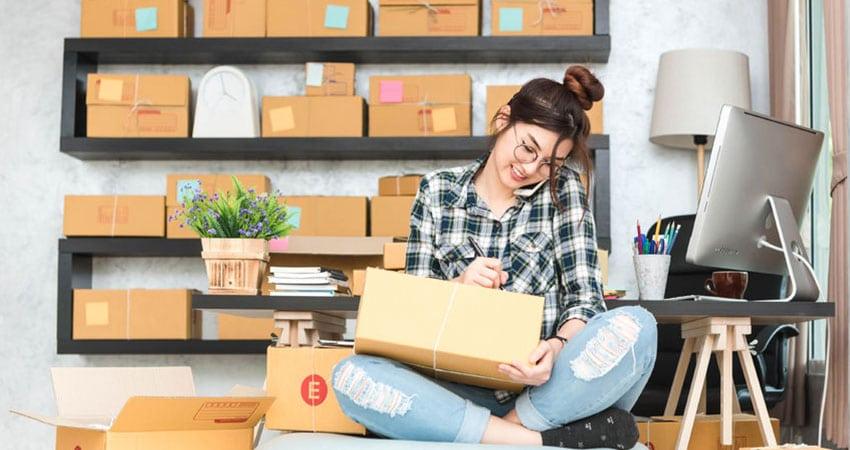 Opciones para enviar productos de tu tienda   Espacios Business Media