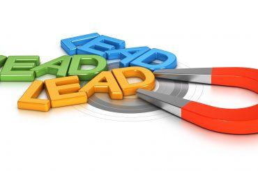 Genera oportunidades de ventas desde tu sitio web