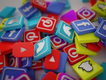 Las redes sociales y sus personalidades