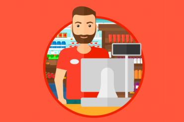 Cómo funciona el pago en tiendas de conveniencia, ¿quién se queda con qué?