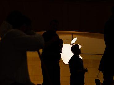 Apple está duplicando su seguridad