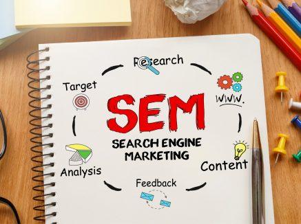 SEM: qué es, ventajas y desventajas