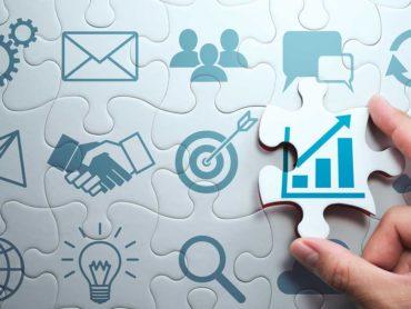 7 pasos para desarrollar una estrategia comercial online sólida