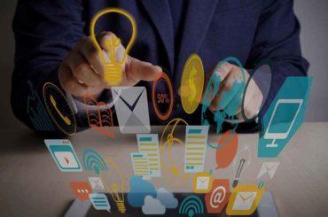 Adopción de estrategias de Marketing Digital