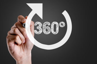 Estrategia 360 marketing digital: ¿qué es y cómo incrementa las ventas?